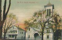 RIVERHEAD NY – The M.E. Church – Long Island