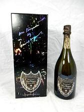 240,00 € / Liter Dom Pérignon Vintage 2003 Limited Edition by David Lynch