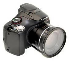 67mm Adapter for Canon Powershot SX1 SX10 SX20 SX30 SX40 SX50 SX60 SX520 SX530