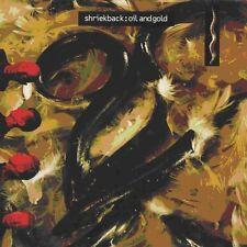 Shriekback - Oil & Gold [New CD] UK - Import