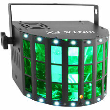 Chauvet Kinta FX Compact Multi-Effect Light with Derby Laser and Strobe
