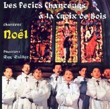 27697// LES PETITS CHANTEURS A LA CROIX DE BOIS CHANTENT NOEL .NEUF SOUS BLISTER