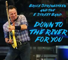 Bruce Springsteen - Down To The River For You 6-CD Live  Born To Run Purple Rain