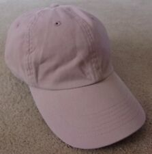 ca60c87dfa2 New-URBAN OUTFITTERS-Ball Cap Hat-Sateen Cotton-Soft Pink