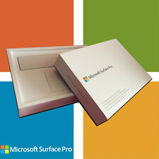 MICROSOFT SURFACE PRO ***RETAIL BOX/PACKAGING ONLY*** IDEAL FOR TABLET RESALE