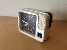 Used - OSAWA Vintage Despertador Alarm Clock - NOT WORKING NO FUNCIONA - Usado