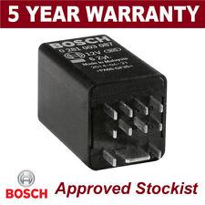 Bosch Glow Plug Control Unit Duration 0281003087