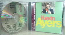 Kevin Ayers-Classic album & Single Tracks 1969-1980 - Document Series