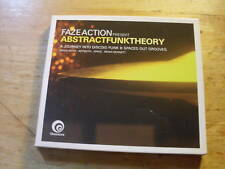Faze Action - Abstract Funk Theory  [CD Album] Azymuth