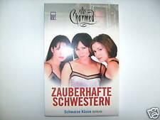 CHARMED ZAUBERHAFTE SCHWESTERN SCHWARZE KÜSSE