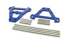 1/10 BRUSHLESS E-REVO 2.0 VXL HINGE PINS tie bar bulkhead braces Traxxas 86086-4