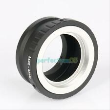 Quality Lens Adapter Ring M42-M4/3 for Takumar M42 Lens Micro 4/3 M4/3 Camera