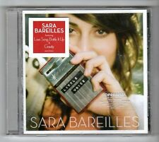 (GZ598) Sara Bareilles, Little Voice - 2008 CD