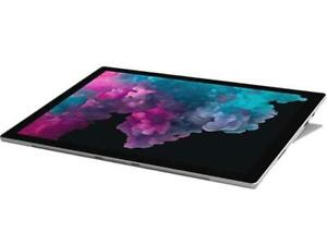 "Microsoft Surface Pro 5th Gen 1796 12"" Widescrn Intel i7 2.5GHz 16GB 512GB"