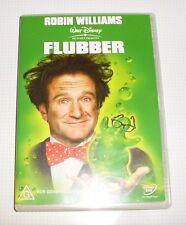 DVD - Flubber - Robin Williams
