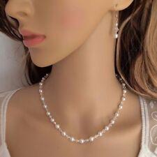 Crystal Designer Costume Necklaces & Pendants