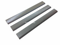 "6-1/8"" inch Jointer Blades Knives for Craftsman 113-206931 & 113-232200 Set of 3"