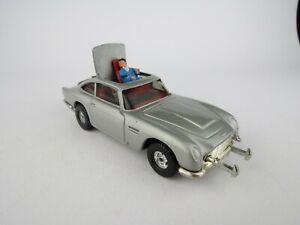 1977 corgi aston martin 007 james bond toys