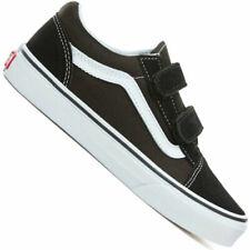 Scarpe da bambino sneaker bianchi VANS