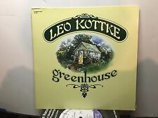 LEO KOTTKE - Greenhouse ~ CAPITOL 16065 {nm} with Vocal by Paul Seibel >NICE