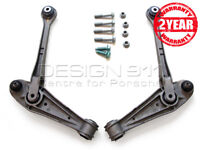 Control Arm 'Coffin Arm' and Wishbone Kit REAR Porsche 996 1997 - 2004