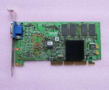 Diamond S540 S3 Savage4 Pro 32MB AGP graphics card