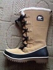 Sorel Tivoli High 11 ladies boots  new