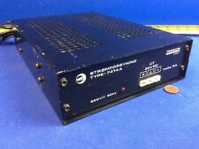 MASCOT Strømforsyning TYPE 7414A POWER SUPPLY 220V~50Hz 24VDC MAX. 5A