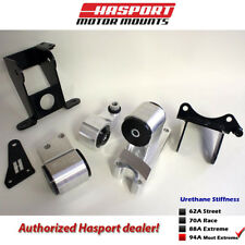 88A HASPORT CL9RR Replacement Rear Engine mount  2004-08 TSX Manual Trans