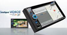 Clarion nx504e NUOVO 2-din DAB + DVD Navigazione USB Micro-SD Bluetooth NX 504 e