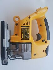 Dewalt 18v Battery Jigsaw DW933 BODY ONLY