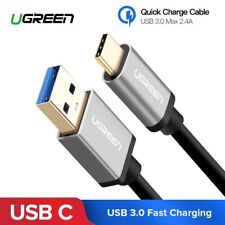 UGREEN USB-C 3.1 Type C to USB 3.0 Fast Charging Sync Data Cable Fr Samsung S9