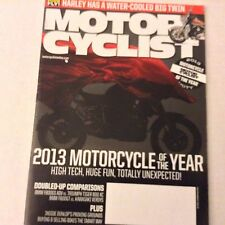 Motor Cyclist Magazine Motorcycle Of The Year November 2013 061417nonrh2