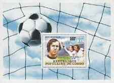 Timbre Sports Football Congo BF18 ** lot 11171