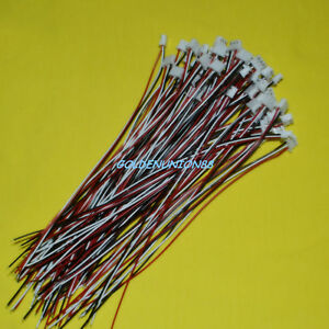 Molex 51004 3pin connector 150mm UL1571 28AWG Wire FOR BATTERY  ASSEMBLY 10~50pc