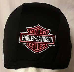 Harley Davidson Quick Dry Riding Bicycle Cycling Liner Skull Cap Beanie Hat