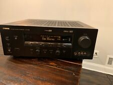 Yamaha HTR 5960 Stereo Amplifier Used/Excellent Condition