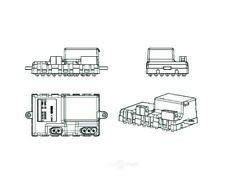 HVAC Blower Motor Regulator-Premium Perfect Fit HVAC Regulator 351321231