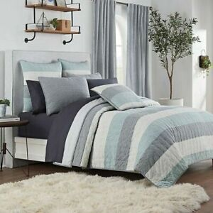 UGG Tideline Twin Quilt in Succulent