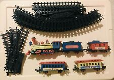 New Bright Its A Wonderful Life Bedford Falls Train Set # 179 ( New, No Box )
