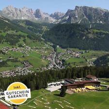 8 Tage Urlaub Hotel Monte Pana 4* Gröden St. Christina Südtirol inkl. HP Reise
