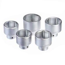 Llave vaso 27mm hexagonal (6 caras) 1/2 mate COFAN