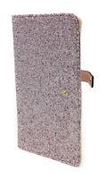 Aldo Womens Gwelini Passport Case Holder Wallet Pink Sparkle Glitter 8 x 4.5