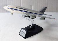 ILYUSHIN IL 86 Aeroflot Airlines russian airplane diecast metal FABBRI 1/500