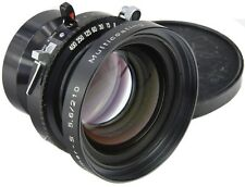 SCHNEIDER Symmar-S 210mm 5.6 Multicoated + Copal 1
