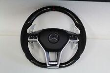 1x Mercedes AMG Performance Style Sportlenkrad CLA45 A45 C63 GLA45 E63 SLK55