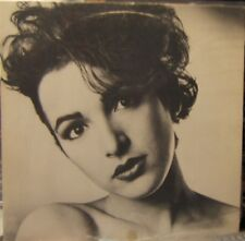 "Jane Wiedlin Blue Kiss 100 Years Of Solitude Dj Us 12"""