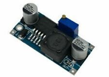 DC-DC Adjustable Buck Converter  LM2596