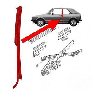 VW Golf 1 Cabrio B Säule Säulendichtung Dichtung links Fahrerseite linke B-Säule