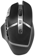 Logitech G602 Gaming wireless Mouse NEW